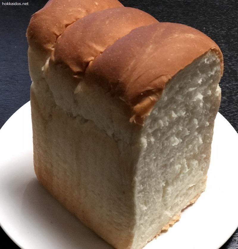 おかめや山型食パン
