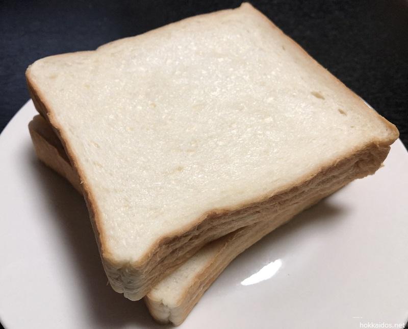 おかめや食パン