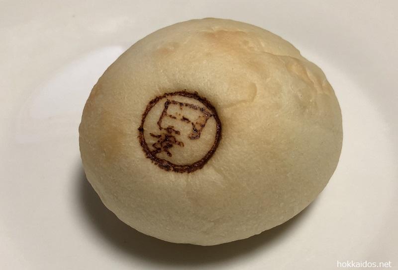 ムーンベーカリー円麦あんぱん