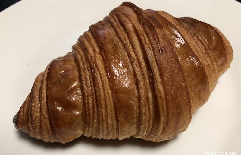 ムーンベーカリー円麦クロワッサン