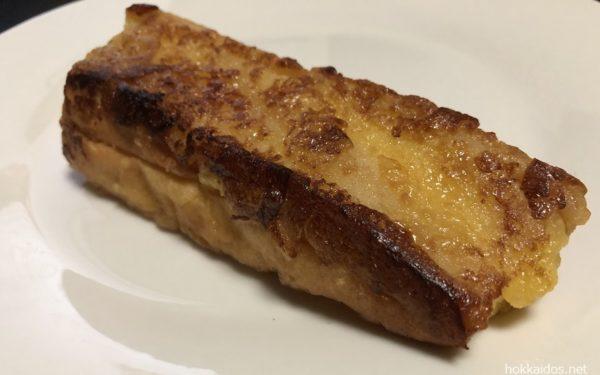 ルパンフレンチトースト