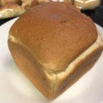 すぎうらベーカリーお米山型パン
