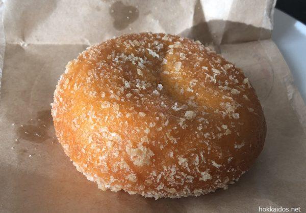 奥芝商店小麦のかたまりカレーパン赤