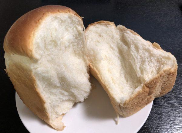 おかめや食パンマウンテンブレッド