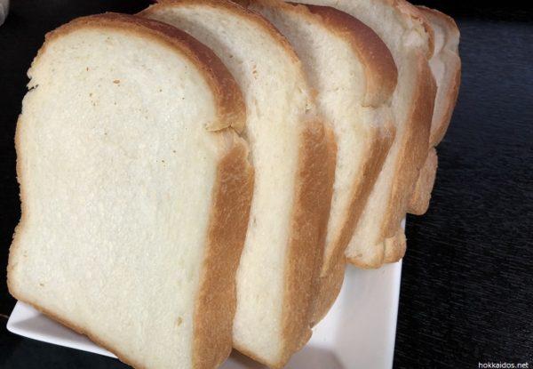 イソップベーカリーお米食パン