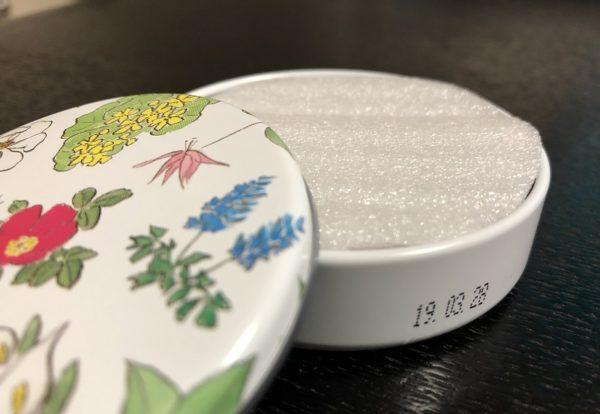 六花のつゆ賞味期限