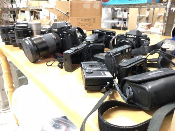 札幌買取一番カメラ