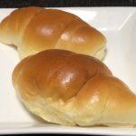 どんぐりロールパン