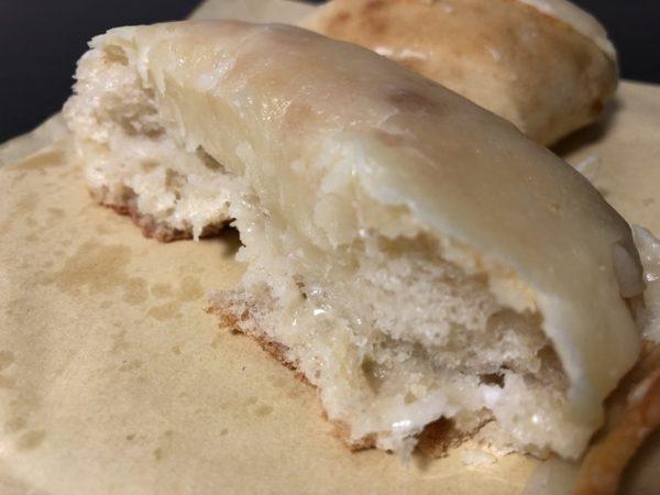 ますやパンとりーりチーズパン