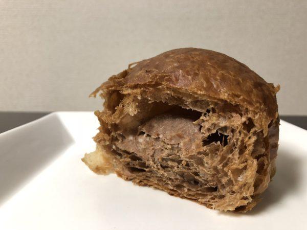 ロイズ生チョコクロワッサン・ストロベリーシャンパン