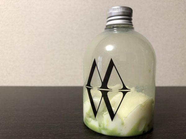 白雪ボトルドリンクプリン