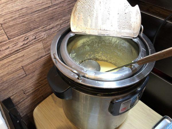 TOKOLAチーズソース