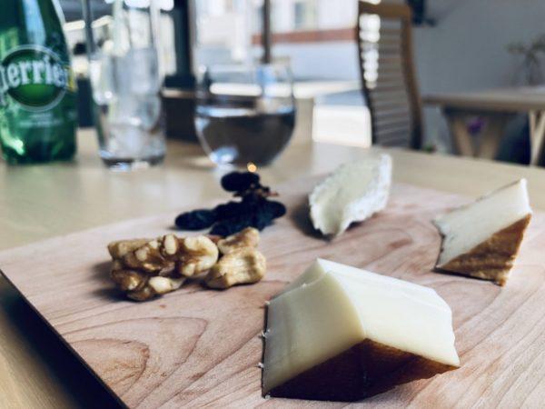 エクレレ3種のチーズ