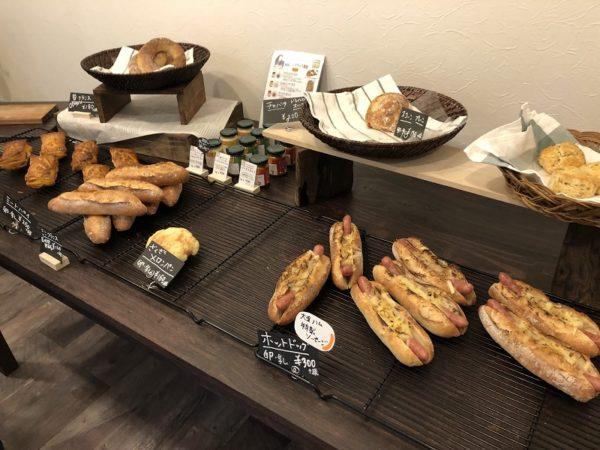 オドルベーカリーパン