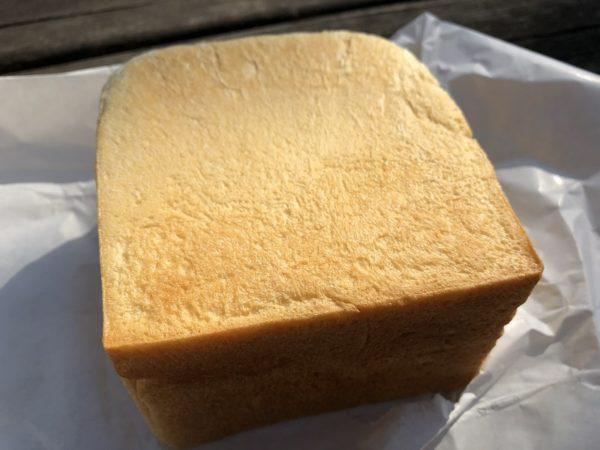 オドルベーカリー角食パン耳