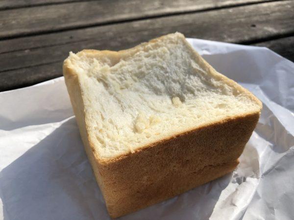 オドルベーカリー角食パン