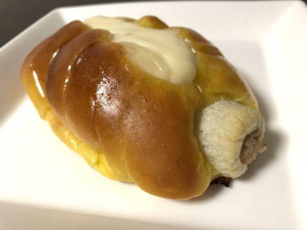 シロクマベーカリーちくわパン
