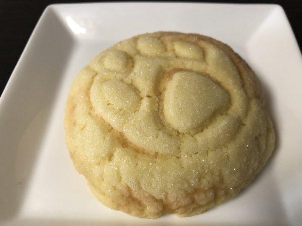 シロクマベーカリーメロンパン
