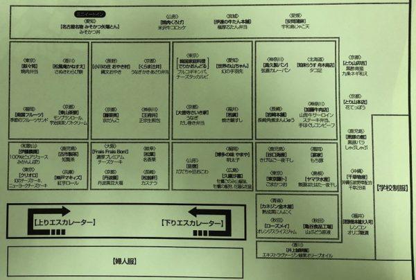 ズームインサタデー全国うまいもの札幌会場
