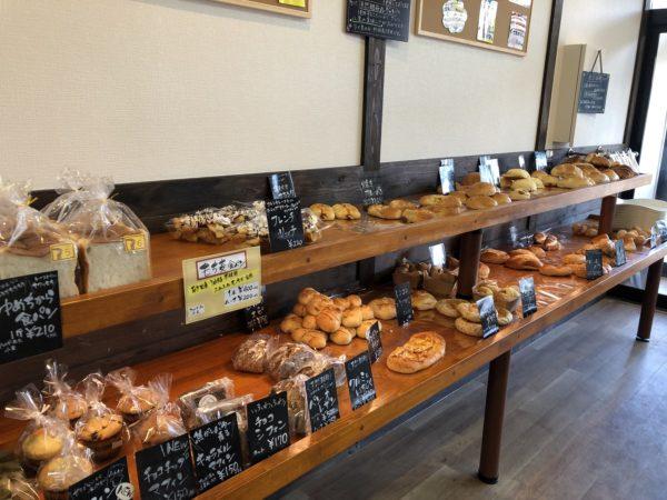 小麦工房RINパン