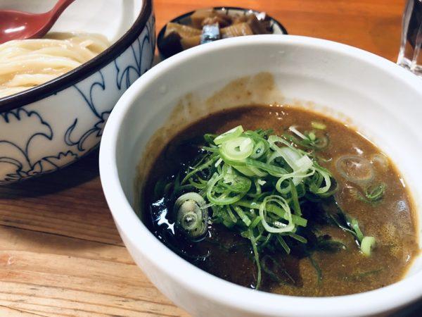 麵屋高橋つけ麺スープ