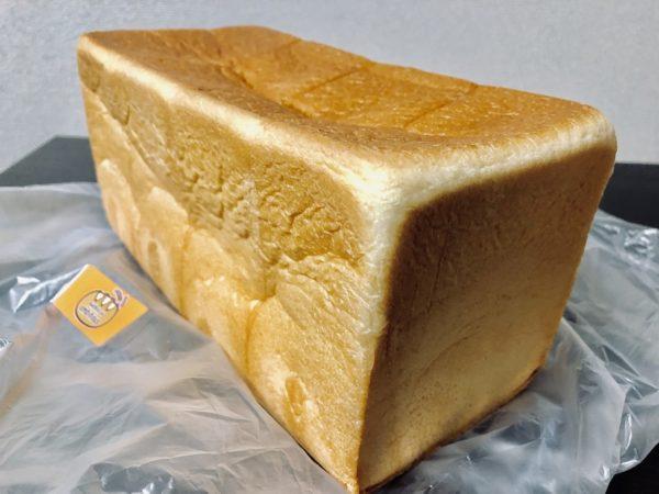 アンビシャスあんびしゃす食パン