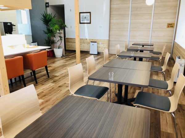 アンビシャスカフェ