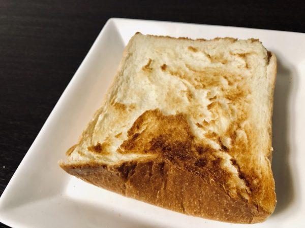 アンビシャストースト食パン