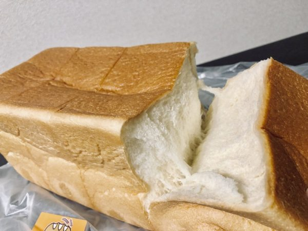 アンビシャス食パンもっちり