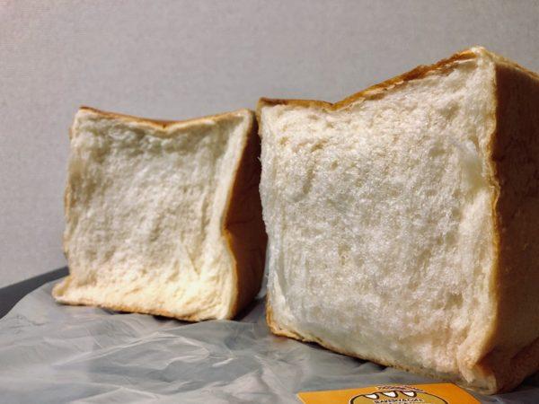 アンビシャス食パン生地