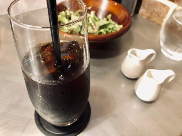 カフェルーシーコーヒー