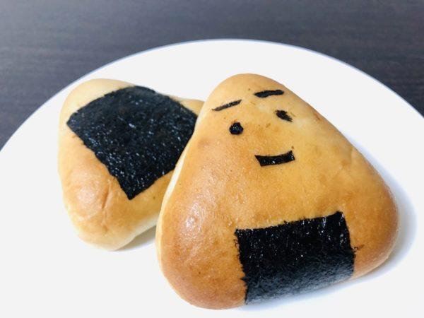 コメデパンおにぎりパン2