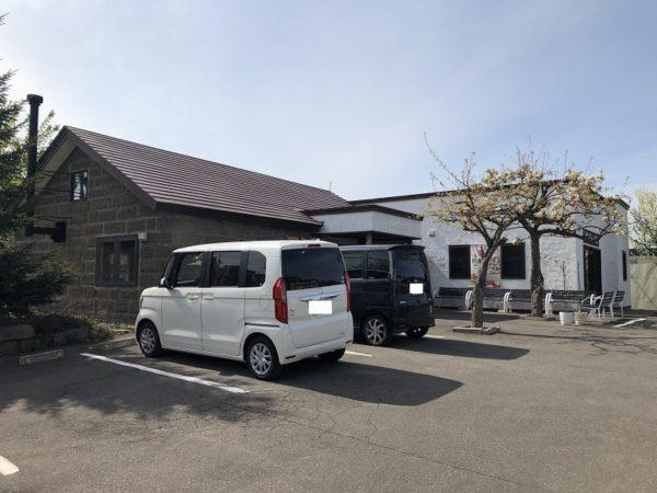 シックスコーヒー札幌南区
