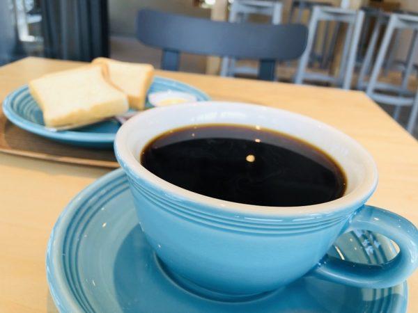 バルコランドリープレイス札幌コーヒー
