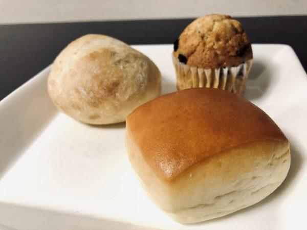 バルコランドリープレイス札幌パン
