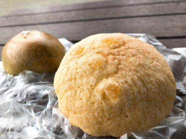 シロクマベーカリーオーガニックファクトリーマンゴーメロンパン