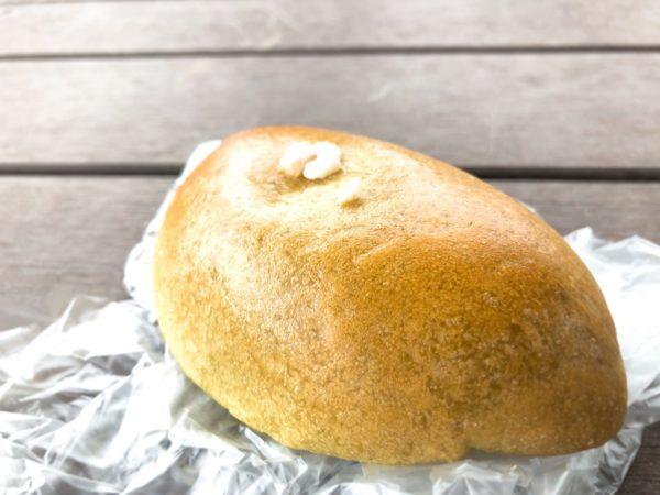 シロクマベーカリーオーガニックファクトリー抹茶きなこクリームパン