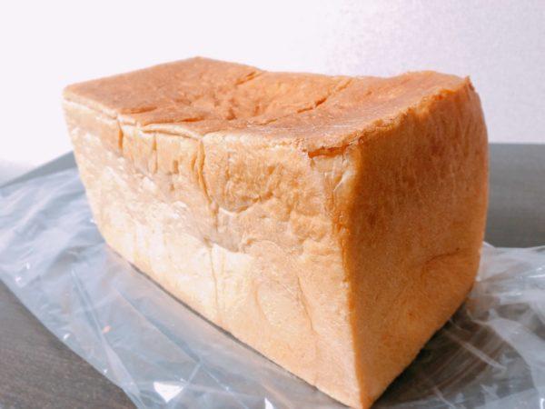 シロクマベーカリーオーガニックファクトリー生食パン
