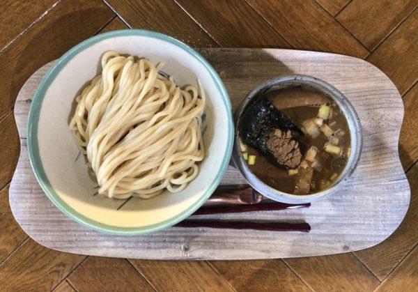 shinつけ麺