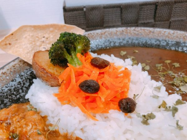 エイトカリー35麻生野菜