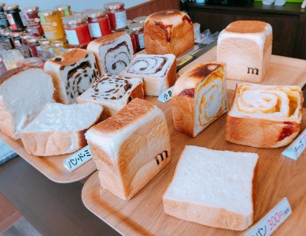ルミトロン札幌円山食パン
