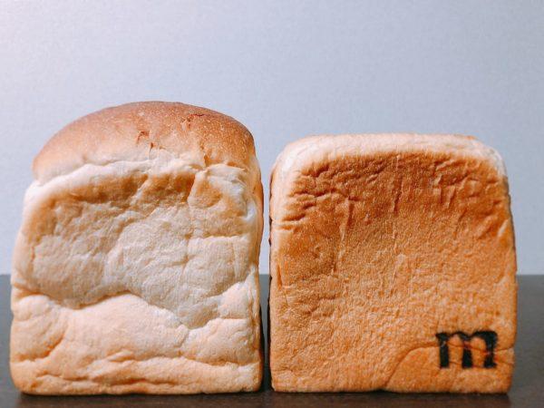 ルミトロン札幌食パン