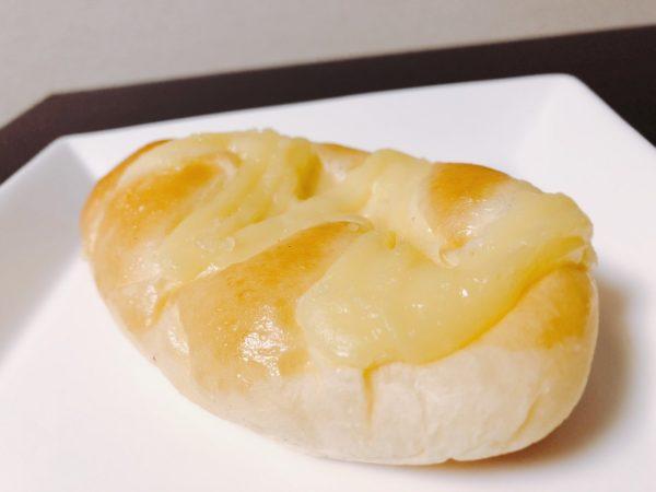 北欧クリームパン