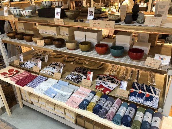 寝かせ玄米いろは札幌駅パセオ茶碗