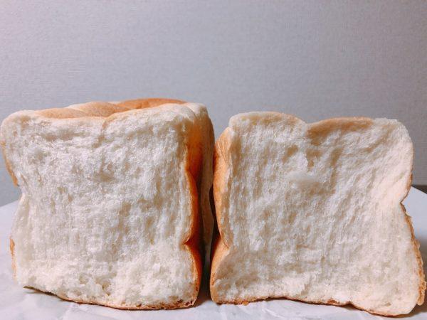 どんぐり森林公園石窯食パン生地