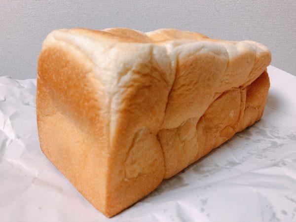 どんぐり森林公園石窯食パン