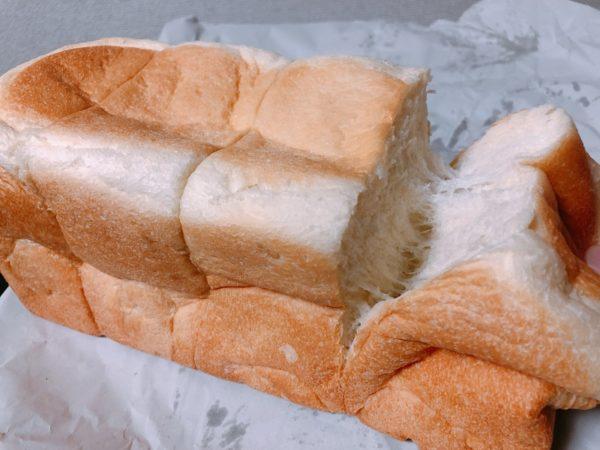 どんぐり森林公園食パン