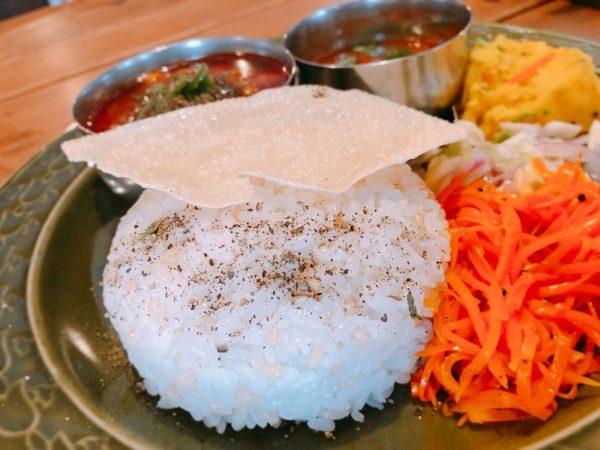 パヨカイライス玄米