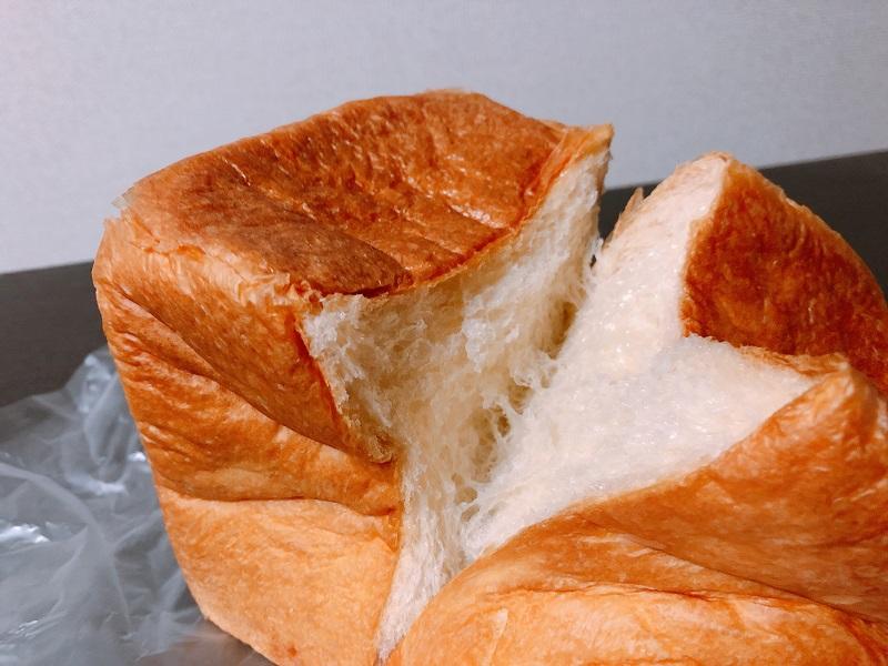 ワンカラット食パンもちもち