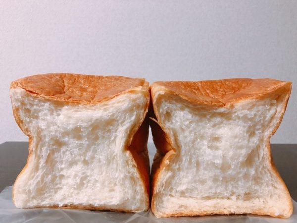 ワンカラット食パン生地